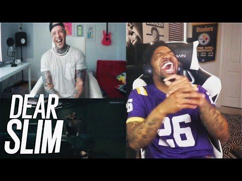 NoLifeShaq Interviews Tom MacDonald about Dear Slim Produced By Eminem