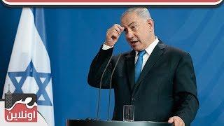 خطير..اعتراف نتنياهو بخطة اسرائيل لتدمير العرب