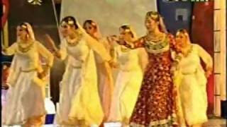 YouTube   Rakus Main Hai Sara Jahan By Kiran