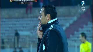 مقابلة النجم الساحلي - الملعب التونسي ليوم 21 / 11 / 2017 - الشوط الأول