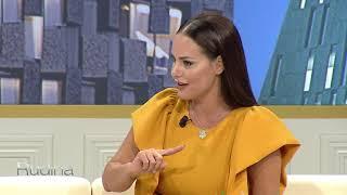Rudina - Hygerta Sako, fillimet e mia me sportin! (28 shtator 2017)