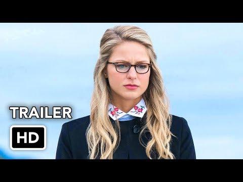 Supergirl 3x14 Trailer