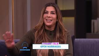 Straight Talk: Are Open Marriages Healthy? || STEVE HARVEY