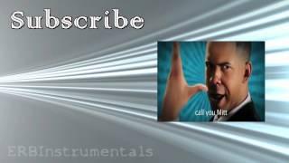 ERB Season 2 - Instrumental - Barack Obama vs Mitt Romney