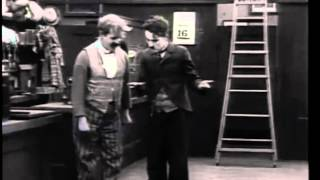 Charlie Chaplin  Shorts Volume 5 (1916) Full Movie