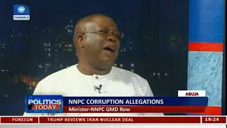 President Is Fighting Corruption Halfheartedly - Analyst |Politics Today|