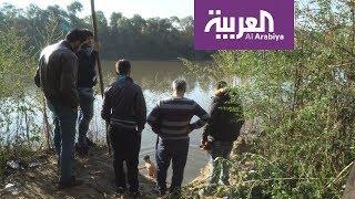 كاميرا العربية ترصد معاناة مهاجرين يريدون عبور الحدود بين اليونان باتجاه تركيا!.