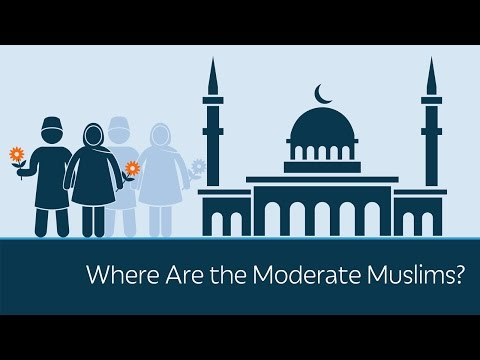 Xxx Mp4 Where Are The Moderate Muslims 3gp Sex