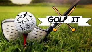 CLUB KIDS - Golf It! Gameplay Part 1