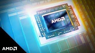 7th Generation AMD A-Series APU