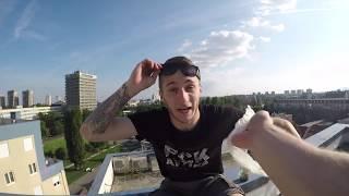 ZIZI ft. MC SEKI - AFTER NA KROVU