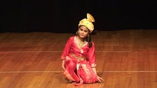 Birpurush (HD) Cocceived and directed by Chaitali TarafdarChoreography Nibedita Chatterjee