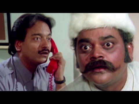 Ravindra Berde in Search of Prince - Bandalbaaz, Comedy Scene 5/15