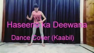 Haseeno Ka Deewana Dance Choreographykaabilurvashi Rautela