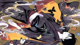 XxxHOLiC AMV- VERY SUPERSTITIOUS ♥