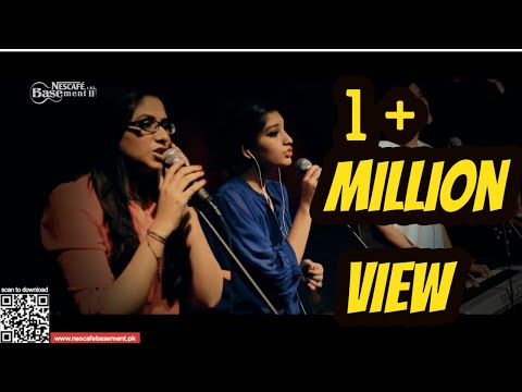 Tere Ishq Mein Jo Bhi nescafe basement ii (2) 720p official Video Song 2013