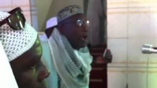 Inauguration mosquée de digokory gadiaga Mali