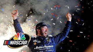 Truex Jr., Ky. Busch, Harvick battling to be NASCAR