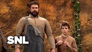 Big Joe - Saturday Night Live