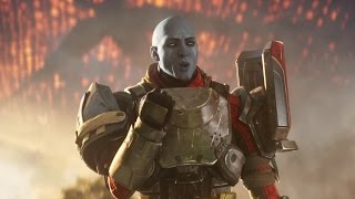 Destiny 2 - Rally the Troops | official trailer (2017)