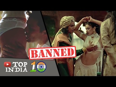 Top 10 Banned movies In India Top10INDIA