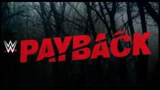 Descargar WWE Payback 2017 en Español Latino Link Mega Hd