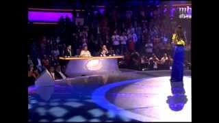 نجوى كرم راغب علامه احلام عرب ايدل  Najwa Ragheb Ahlam Arab Idol