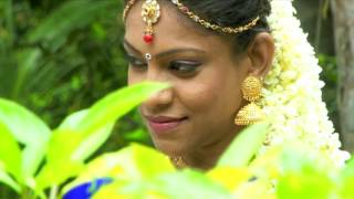 A New Generation Wedding Promo { Darsana + Hareesh }