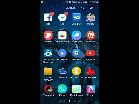 How to Download & Play java game on any Android