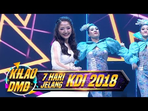 VIRAL! Siti Badriah Makin Syantikk Ajaa {LAGI SYANTIIK] - Kilau DMD (107)