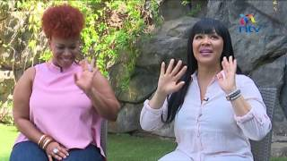 Mary Mary on their career, split up and reunion