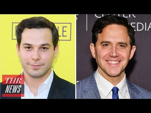 Xxx Mp4 39 Pitch Perfect 39 Actor Skylar Astin To Play Greg In 39 Crazy Ex Girlfriend 39 For Final Season THR News 3gp Sex