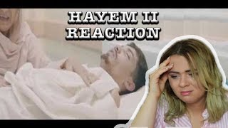 Hayem II - Phobia Isaac (ChabakaNet Prod) | ALGERIAN RAP REACTION|