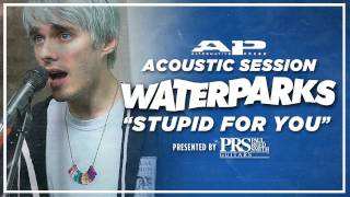 APTV Sessions: WATERPARKS -