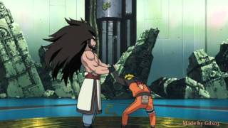 Naruto Shippuden - You're Going Down