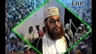 Bangla Tafseer Surah Asr by Delwar Hossain Sayeedi