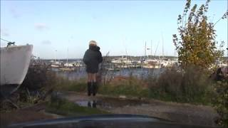 Walk to the harbour