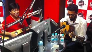 Unplugged with Jeet Ganguly!