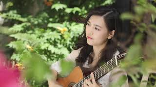 Romance D`Amour by Yalun Wang 爱的罗曼史 王雅伦