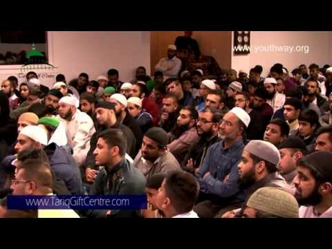 Emotional Karbla By Imam Asim Hussain 2015