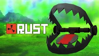 It's A Trap! 💀 RUST (Ep. 16)