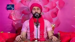 Jai Jai RadhaVallabh Shree Harivansh.. Shree Hita Ambrish Ji