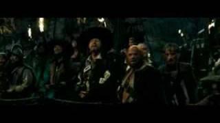 Piratas do Caribe 3 - No fim do mundo - Trailer em Português