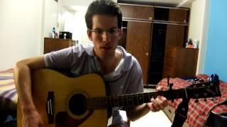 I Won't Give Up - Guitar Lesson - Jason Mraz