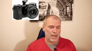 Hjelp til valg av kamera