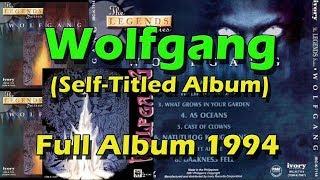 Wolfgang (Self-Title Full Album 1995)