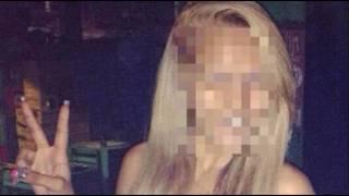 Video da adolescente estuprada por 33 homens no Rio.