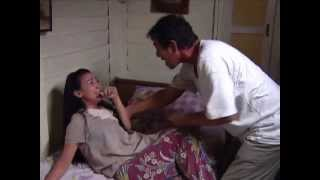 Eira Syazira dipukul Nasir Bilal Khan dan dirogol Hasnul Rahmat dalam TELEMOVIE TUNGGU SEKEJAP