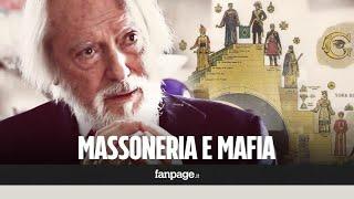 Massoneria, politica e mafia. L'ex-Gran Maestro: