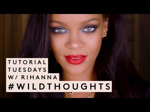 Xxx Mp4 TUTORIAL TUESDAYS WITH RIHANNA WILDTHOUGHTS 3gp Sex